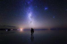 nullnull7/Japanese blog/photography: Uyuni salt lake, South America