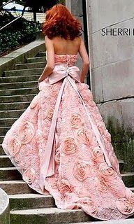 CHANEL Pink evening gown http://fashionbagarea.blogspot.com/  #chanel #handbags #bags #fashion women chnael 2015 bags are under $159