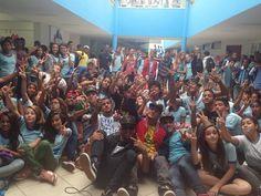 Blog do Inayá: Mais uma vez o Grupo NOGRAL agita a galera do Inayá