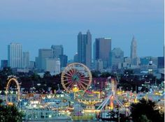 The Ohio State Fair is right around the corner. Here are five ways to experience the Ohio State Fair - The Columbus Experience