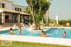 What are you waiting for to start enjoying your holidays on the Costa Blanca? http://www.abahanavillas.com