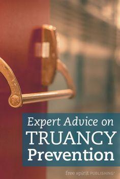 Truancy Prevention / School Attendance