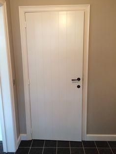 Cottage binnendeur