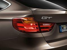 #BMW #GT #GranTurismo