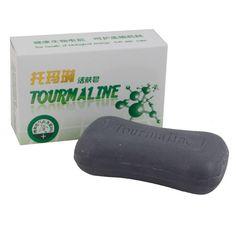 Tourmaline Sapone Offerta Speciale/Cura Personale Sapone/Viso e Corpo Beauty Care Salute 100g