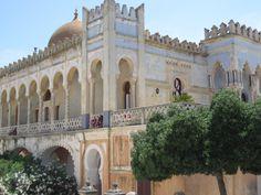 Moorish Architecture, Puglia southern italy | Architecture ...
