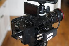Early this year, Atomos released the Connect SDI/HDMI convertor. The Golem, Nikon D800, Case Study, Connection, Ninja, Movie, Film, Ninjas, Cinema