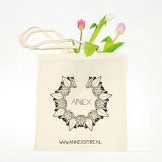 Annex Cotton Tote