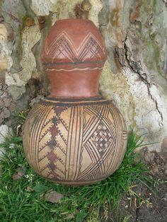 Poterie Kabyle Ideqqi Berbere   eBay