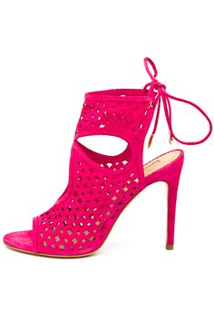Aquazzura - Shoes - 2013 Spring-Summer