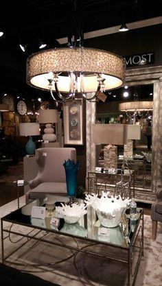 Uttermost AmericasMart Showroom Visit and Trends - Lights Online Blog
