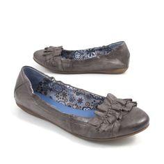 MJUS ballerinas - Spank Shoes
