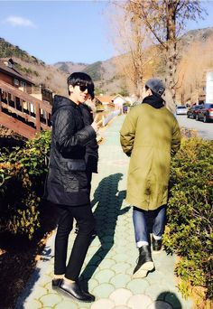 """Yesung twitter update :: I'll never give over dreaming about the future."""""""