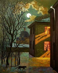 A. Kofanov - Full Moon