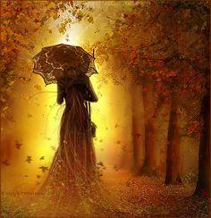 Odenite Jesen … | Veshtichanstvena's Blog