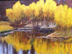 Live Auction Artists - Richard Schmid Rist Canyon Fine Art Auction