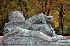 https://flic.kr/p/NnMR3i | Brussel (Flanders) - Jubelpark - 21 | Pictures by Björn Roose. Taken in Jubelpark, Brussels (Flanders) in October 2016.