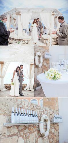 Port verd del mar.Romantische Mallorca Hochzeit von niceforyoureyes FOTOGRAPHIE
