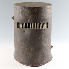 Contemporary Ceramics Centre - Helmet - Mo Jupp
