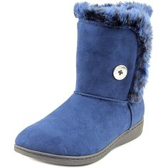 Vionic Fairfax Women Round Toe Canvas Winter Boot -- Check this awesome product by going to the link at the image.