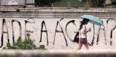 """A produtora 'Rapadura Filmes' produziu o documentário """"A Crise da Água 360°"""", que analisa o cenário hídrico atual de São Paulo. O filme aborda as bases da crise e sintetiza o debate de maneira clara e objetiva, por meio de entrevistas com especialistas brasileiros e estrangeiros, gestores, ativistas e vítimas do racionamento."""