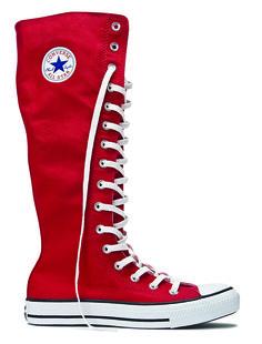 2ea36389bbf No site da Converse você encontra os últimos modelos de All Star