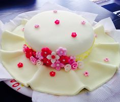 Mother's Day Cake :)