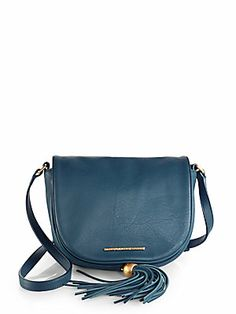 Marc by Marc Jacobs Gig Hincy Crossbody Bag