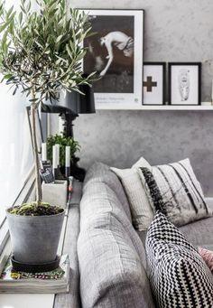 sala-com-pequena-árvore-na-decoração