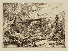 Джозеф Мэллорд Уильям Тёрнер. Ясон. 1807