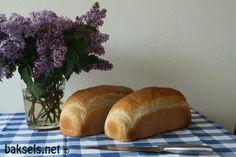 baksels.net | Tarwebrood om te bakken