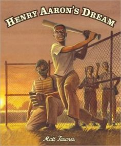 Matt Tavares Books: Banned Books Week and Henry Aaron's Dream Books For Boys, Childrens Books, This Is A Book, The Book, Biography To Read, Text To Self Connection, Responsive Classroom, Dream Book, Beginning Of The School Year