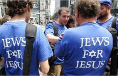 Jews for Jesus