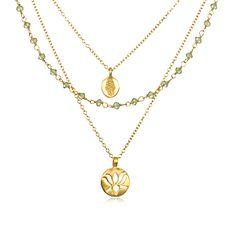 Yoga inspired jewelry. boho. Satya Jewelry