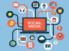 Almost all of the businesses in this digital age have turned to social media for their brand marketing. Social media has become the most powerful mode of marketing and advertising. Social Media Marketing Agency, Facebook Marketing, Content Marketing, Digital Marketing, Social Networks, Online Marketing, Marketing Tools, Marketing Budget, Marketing News