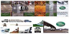 Land Rover ad