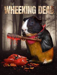 Piggy Halloween!!!