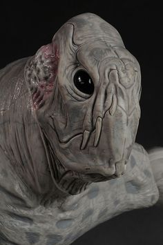 Cloverfield monster action figure from Hasbro