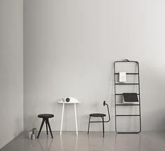 The Minimalist store x Menu