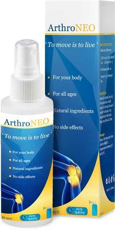 ArthroNEO - un trattamento miracoloso per l'artrite