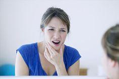 Wat is tandgevoeligheid en blootgestelde dentine?