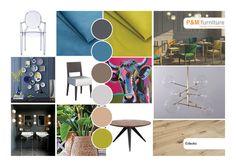 #eclectic design Eclectic Design, Interior Design, Design Styles, Gallery Wall, Frame, Fashion Design, Furniture, Home Decor, Product Design