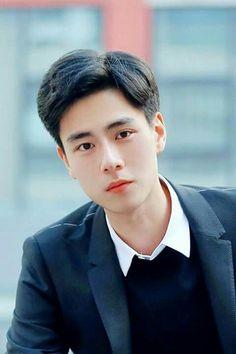 Chen, A Love So Beautiful, Daddy Long, Asian Hotties, Cute Actors, Ulzzang Boy, Asian Actors, Asian Boys, Handsome Boys