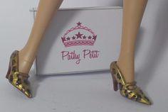 Sapatos Barbie Model 6 Frete Grátis - R$ 15,99 no MercadoLivre
