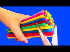 20 GORGEOUS DIY LAMPS YOU CAN CREATE FROM EVERYDAY OBJECTS - YouTube