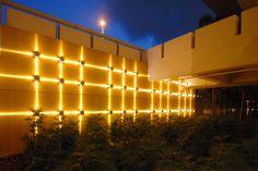 Singapore Changi Airport Terminal 3 - Simes S.p.A. luce per l'architettura
