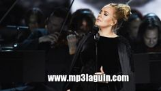 Adele Predicted She Would Restart Grammys Performance a Year Ago: Photo Adele predicted nearly a year ago that she would stop and start her performance over if anything went wrong, which happened at the 2017 Grammy Awards. Runway Fashion, Fashion Models, Fashion Show, Fashion Tips, Fashion Design, Editorial Photography, Fashion Photography, Photography Magazine, Magazine Cover Design
