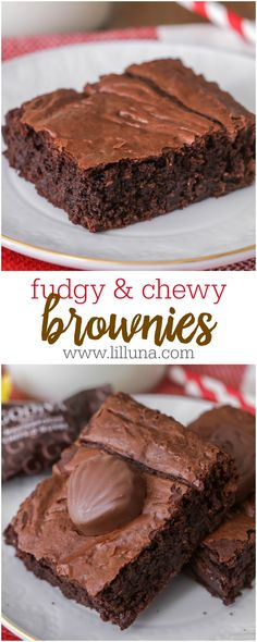 Godiva Masterpieces Brownies - a fudgy brownie recipe that can be customized by adding different Godiva Masterpieces chocolates on top! Cake Mix Recipes, Brownie Recipes, Cookie Recipes, Chocolate Desserts, Fun Desserts, Dessert Recipes, Whoopie Pies, Churros, Easy Delicious Recipes