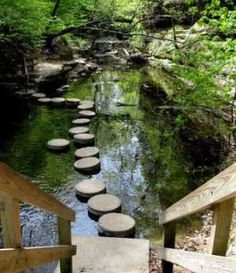 Starved Rock State Park - Utica, Illinois is on the featured destination list for THE AMAZING CAMP-LAND RACE