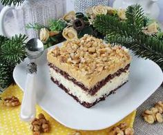Ciasto - PrzyslijPrzepis.pl